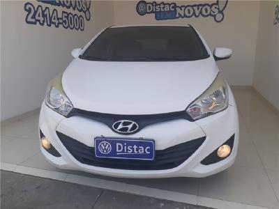Hyundai HB20 2014 553893