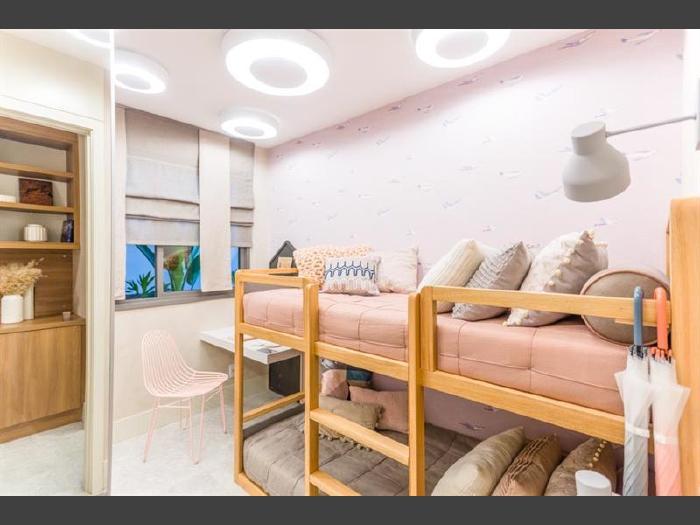 Foto 8: Botafogo, 3 quartos, 1 vaga, 112 m²