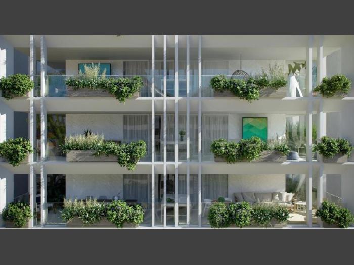 Ipanema, 3 quartos, 1 vaga, 125 m²