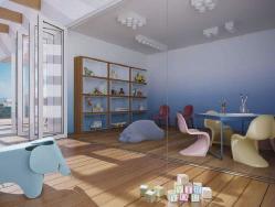 Foto 3: Ipanema, 3 quartos, 1 vaga, 125 m²