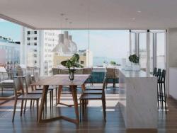 Foto 4: Ipanema, 3 quartos, 1 vaga, 125 m²