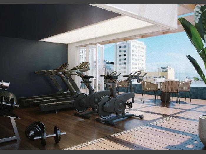 Foto 5: Ipanema, 3 quartos, 1 vaga, 125 m²