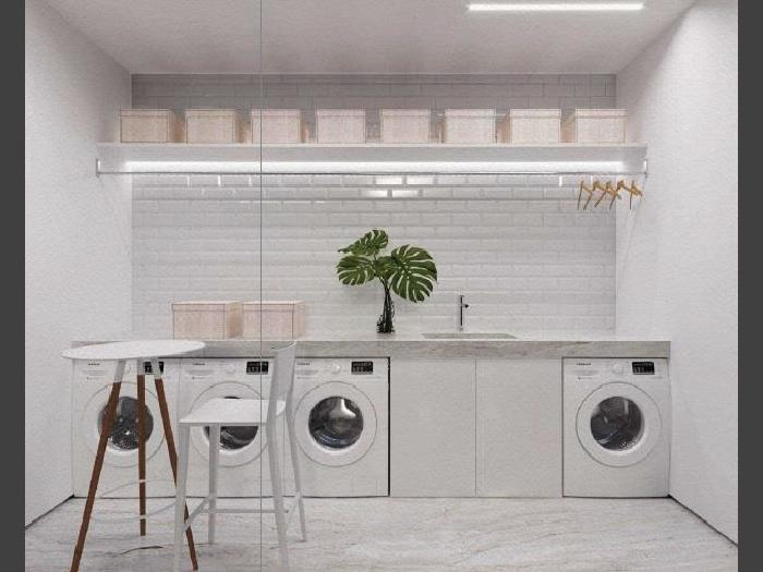 Foto 6: Ipanema, 3 quartos, 1 vaga, 125 m²