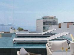 Foto 8: Ipanema, 3 quartos, 1 vaga, 125 m²