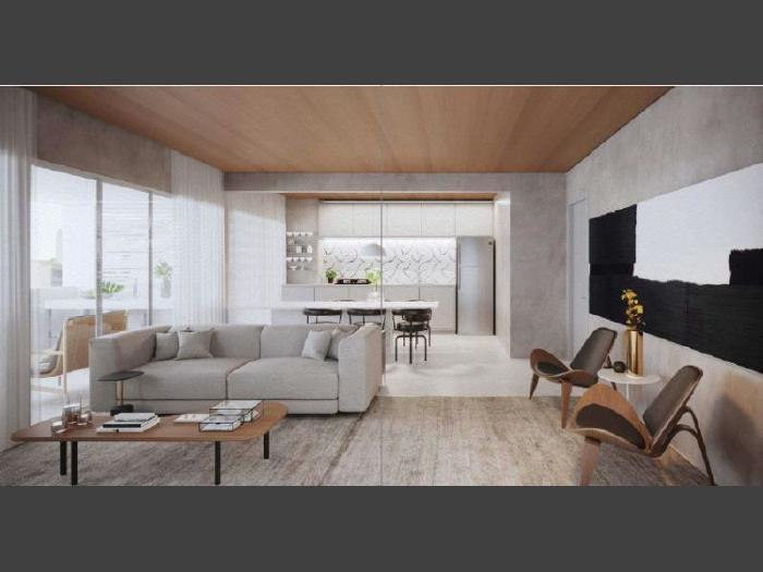 Foto 9: Ipanema, 3 quartos, 1 vaga, 125 m²