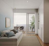 Foto 13: Ipanema, 3 quartos, 1 vaga, 125 m²