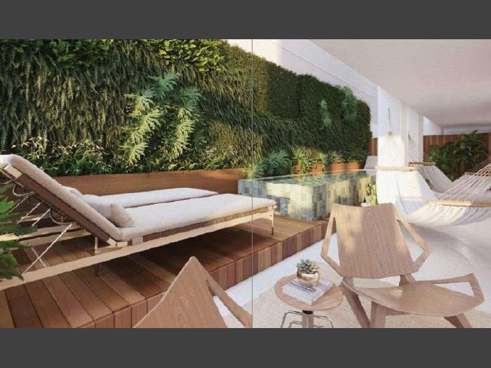 Foto 14: Ipanema, 3 quartos, 1 vaga, 125 m²