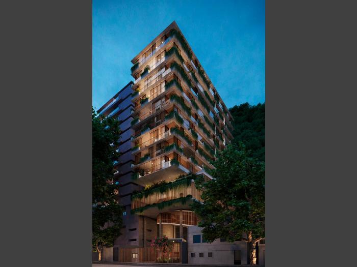 Foto 1: Botafogo, 4 quartos, 3 vagas, 353 m²