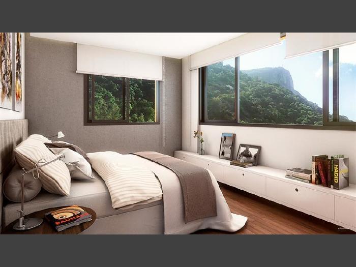Foto 1: Jardim Botânico, 4 quartos, 2 vagas, 137 m²