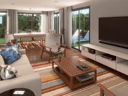 Foto 2: Jardim Botânico, 4 quartos, 2 vagas, 137 m²
