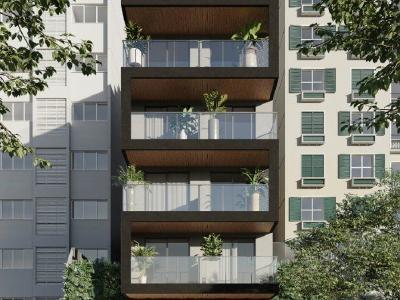 Gávea, 3 quartos, 1 vaga, 99 m² 553909