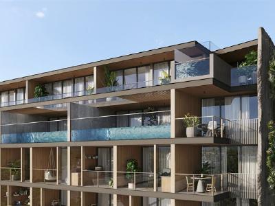 Leblon, 1 quarto, 28 m² 553911