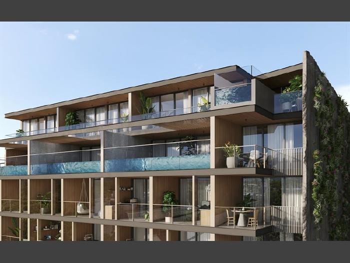 Leblon, 1 quarto, 28 m²