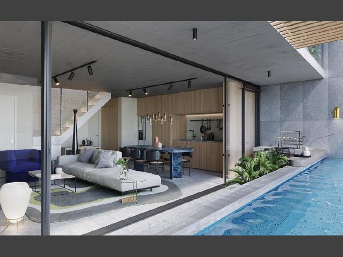 Foto 4: Leblon, 1 quarto, 28 m²