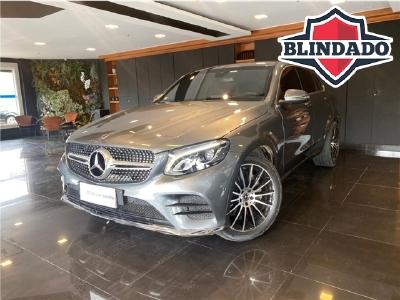 Mercedes-Benz GLC 250 2018 553949