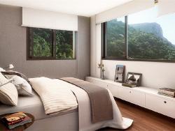 Foto 5: Jardim Botânico, 3 quartos, 1 vaga, 137 m²
