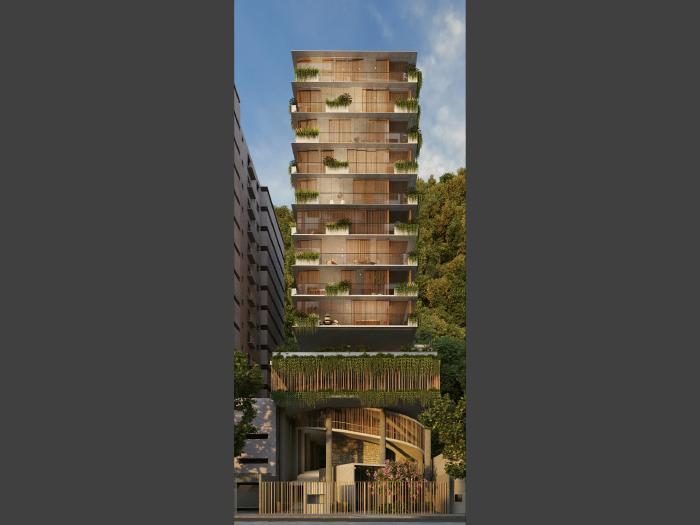 Botafogo, 4 quartos, 3 vagas, 353 m²