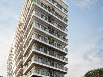 Botafogo, 3 quartos, 1 vaga, 112 m² 553976