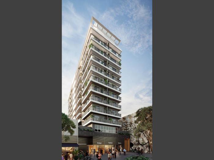 Botafogo, 3 quartos, 1 vaga, 112 m²