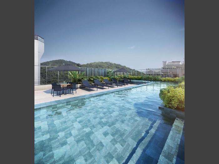 Foto 12: Botafogo, 3 quartos, 1 vaga, 112 m²