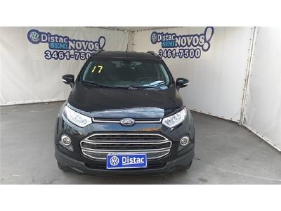 Ford Ecosport 2017 553999