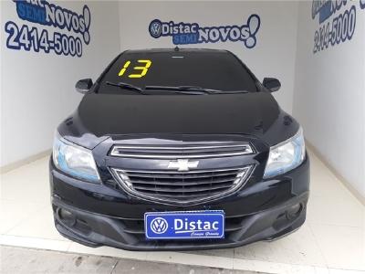 Chevrolet Prisma 2013 554031