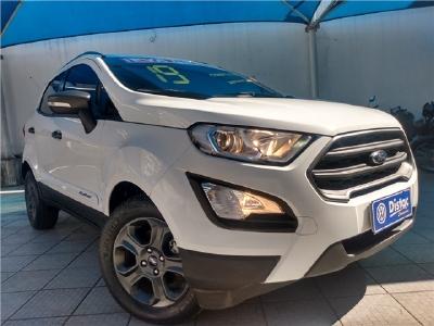 Ford Ecosport 2019 554035