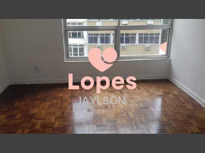 Leme, 3 quartos, 1 vaga, 74 m²