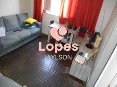 Piedade, 1 quarto, 48 m² 556737