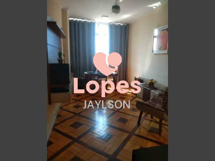Bonsucesso, 2 quartos, 72 m²