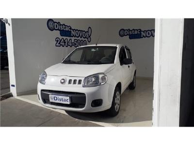 Fiat Uno 2013 558475