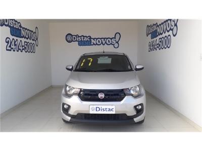 Fiat Mobi 2017 558479