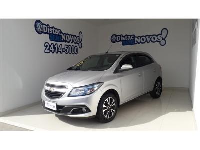 Chevrolet Onix 2016 558481
