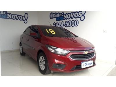 Chevrolet Onix 2018 558482