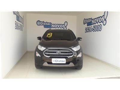 Ford Ecosport 2019 558483