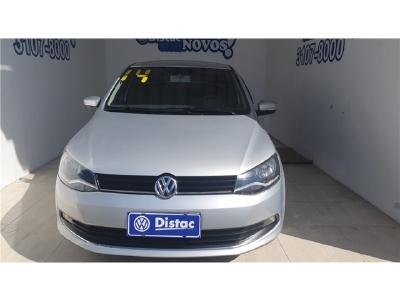 Volkswagen Gol 2014 558488