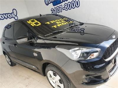 Ford Ka 2018 558529