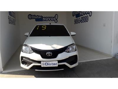Toyota Etios 2019 558551