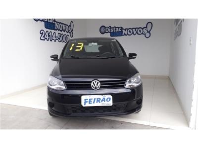 Volkswagen Fox 2013 558554