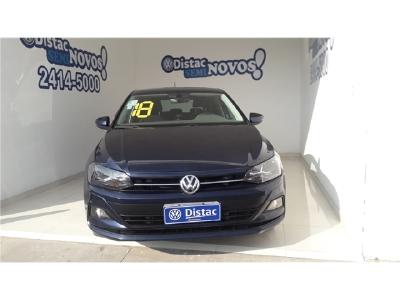 Volkswagen Polo 2018 558564