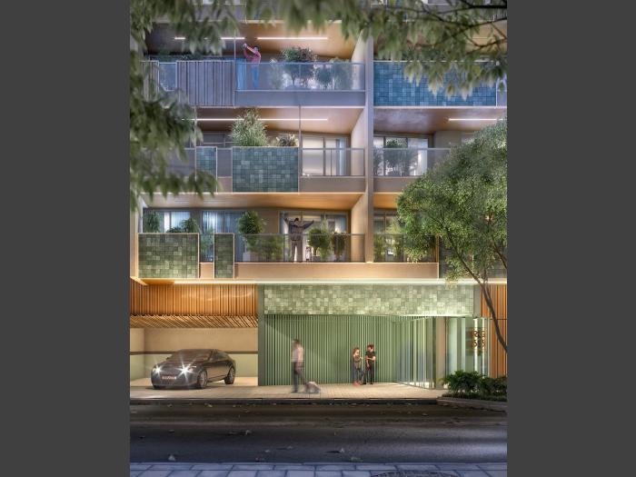 Foto 1: Botafogo, 2 quartos, 1 vaga, 99 m²