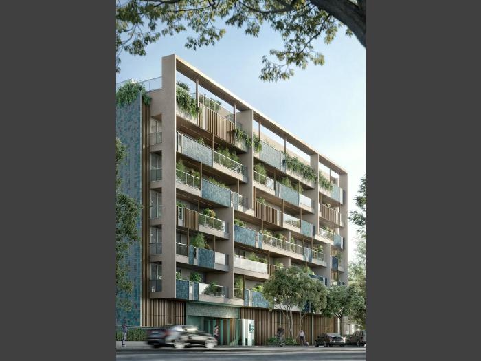 Botafogo, 2 quartos, 1 vaga, 99 m²