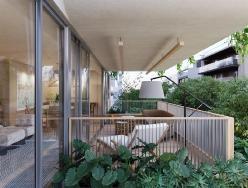 Foto 2: Ipanema, 3 quartos, 2 vagas, 155 m²