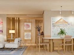 Foto 4: Ipanema, 3 quartos, 2 vagas, 155 m²
