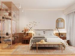 Foto 6: Ipanema, 3 quartos, 2 vagas, 155 m²