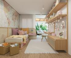 Foto 7: Ipanema, 3 quartos, 2 vagas, 155 m²