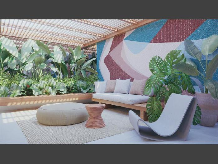 Foto 8: Ipanema, 3 quartos, 2 vagas, 155 m²