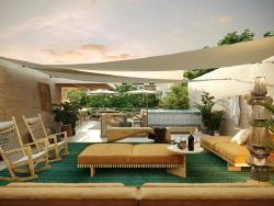 Foto 9: Ipanema, 3 quartos, 2 vagas, 155 m²