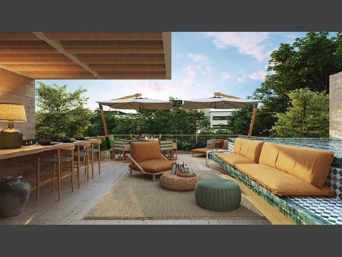 Foto 10: Ipanema, 3 quartos, 2 vagas, 155 m²