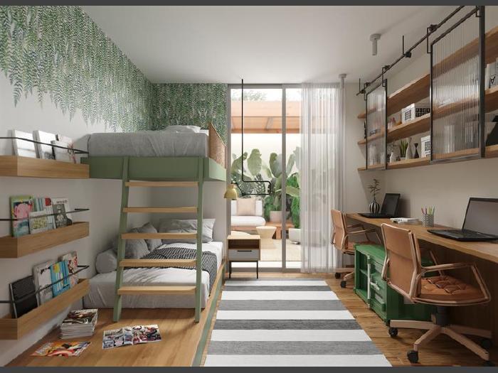 Foto 13: Ipanema, 3 quartos, 2 vagas, 155 m²